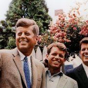 Марио Пьюзо «Четвертый Кеннеди» читать онлайн