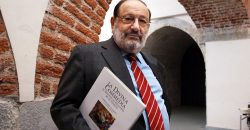Публицистика Умберто Эко: «Заклятье сатаны» читать онлайн
