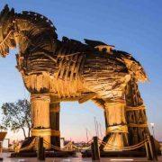 Ирвин Стоун «Греческое сокровище» читать онлайн