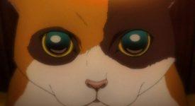 Нацумэ Сосэки «Ваш покорный слуга кот» читать онлайн