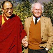 Генрих Харрер «Семь лет в Тибете» читать онлайн
