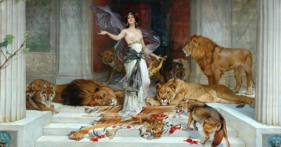 4 книги о Древней Греции, которые вас удивят
