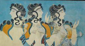 Пол Андерсон «Танцовщица из Атлантиды» читать онлайн