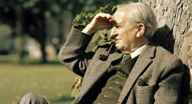 Хамфри Карпентер «Джон Р.Р. Толкин: Биография» читать онлайн