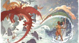 Урсулачитать онлайн Ле Гуин «Волшебник Земноморья»