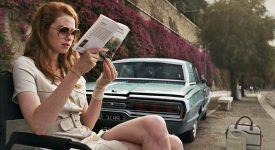Себастьян Жапризо «Дама в автомобиле в очках и с ружьем» читать онлайн