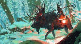 Робин Хобб «Дорога шамана» читать онлайн