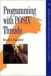 Читать книгу Programming with POSIX® Threads