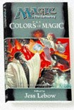 Читать книгу The Colors of Magic Anthology