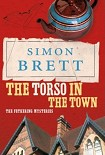Читать книгу The Fethering Mysteries 03; The Torso in the Town