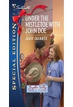 Читать книгу Under The Mistletoe With John Doe