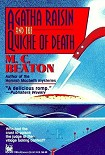 Читать книгу Agatha Raisin and the Quiche of Death