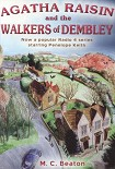 Читать книгу Agatha Raisin and The Walkers of Dembley