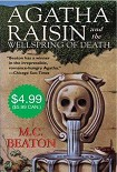 Читать книгу Agatha Raisin and The Wellspring of Death