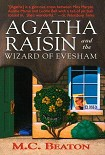 Читать книгу Agatha Raisin and the Wizard of Evesham
