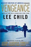 Читать книгу Vengeance: Mystery Writers of America Presents