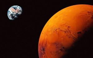 «Марсианин» книга