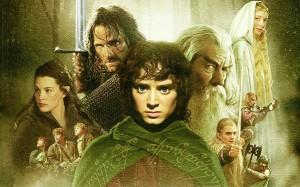 """Толкин """"Властелин колец"""""""