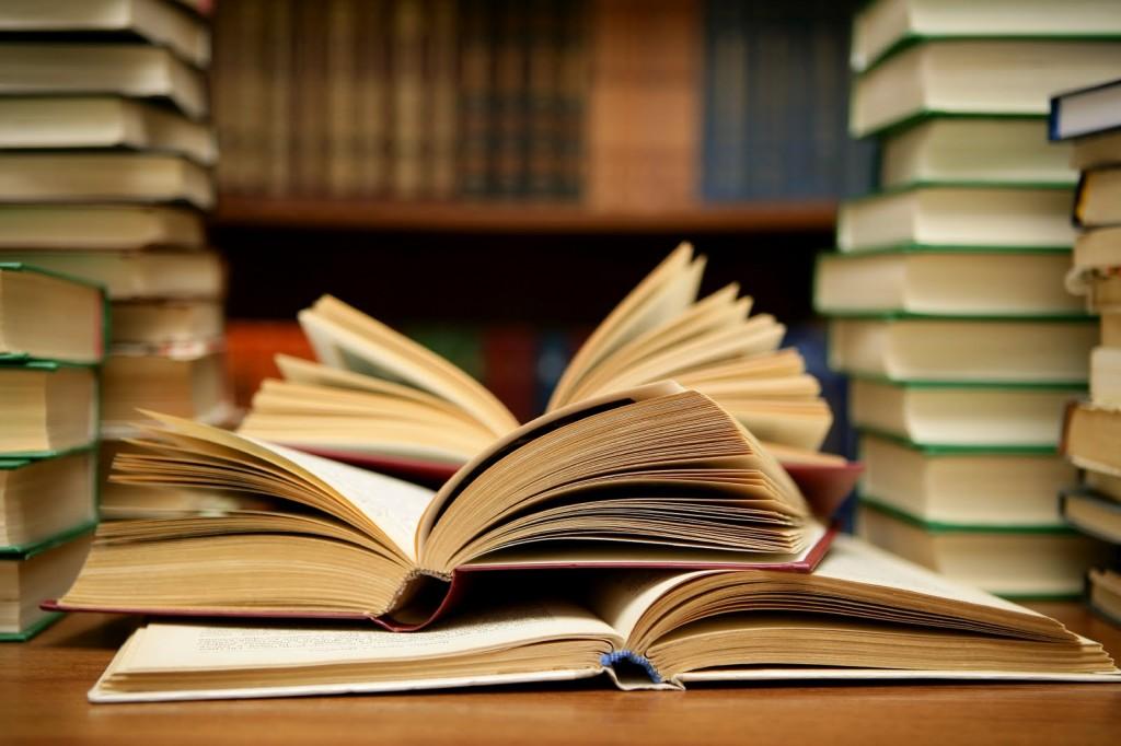 Нобелевские лауреаты и их книги