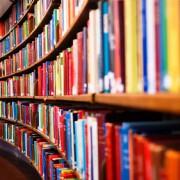 Подборка книг за 2015 год