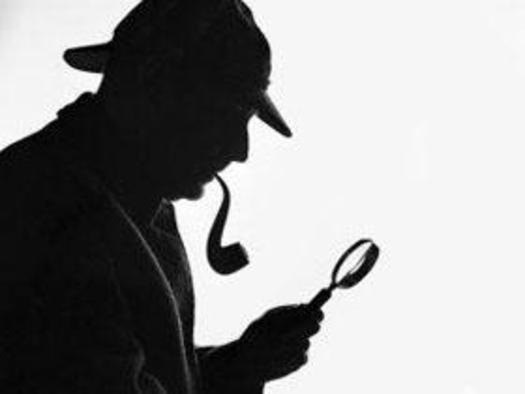 Детективы с мировым признанием