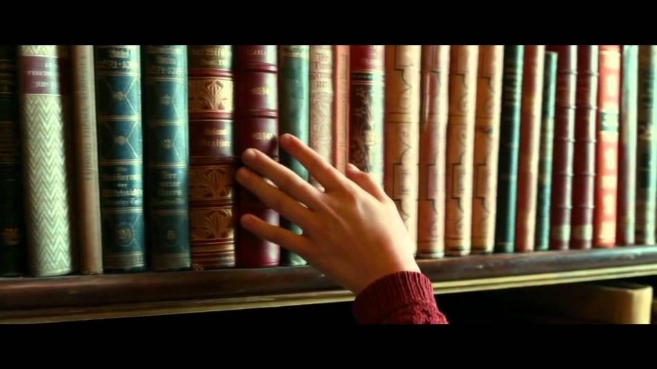 Отзывы на книгу «Книжный вор»