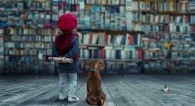 Детские книги онлайн