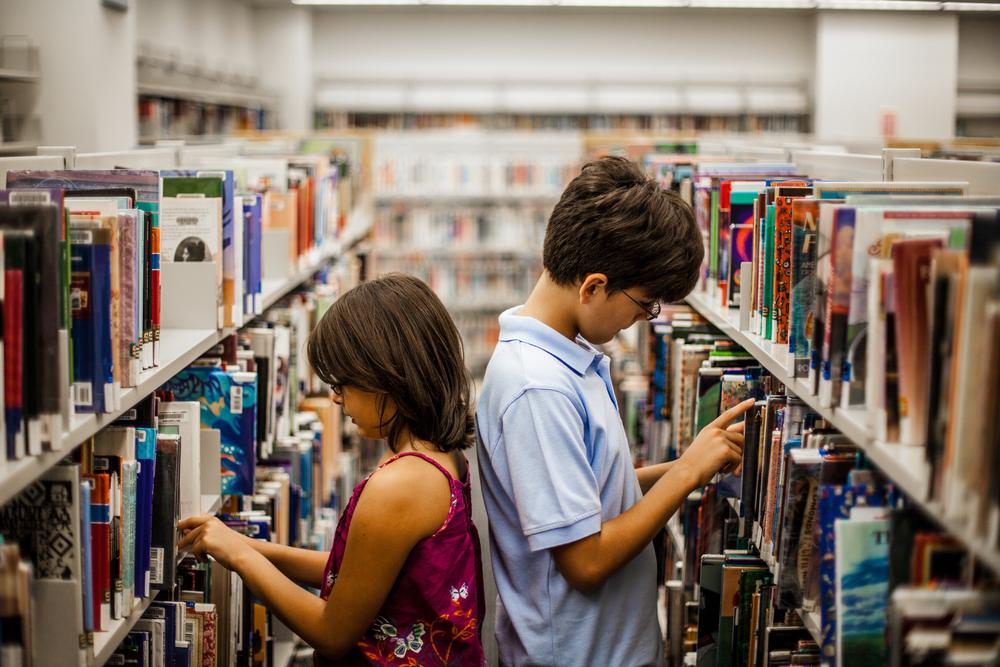 Книги для подростков подборки