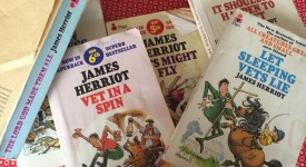 Джеймс Хэрриот читать онлайн