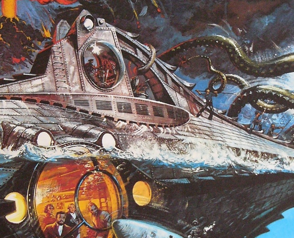 КНиги в жанре научная фантастика читать онлайн