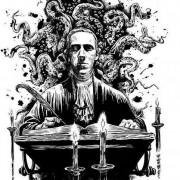 читать Лавкрафта онлайн «Сомнамбулический поиск неведомого Кадата»