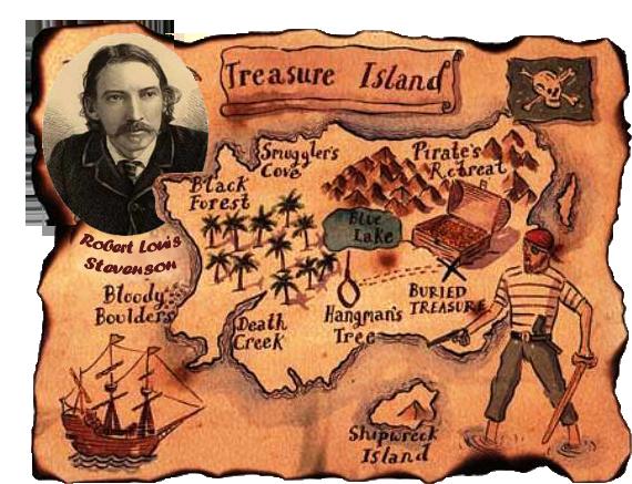 Остров Сокровищ читать онлайн