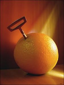 «Заводной апельсин» анализ