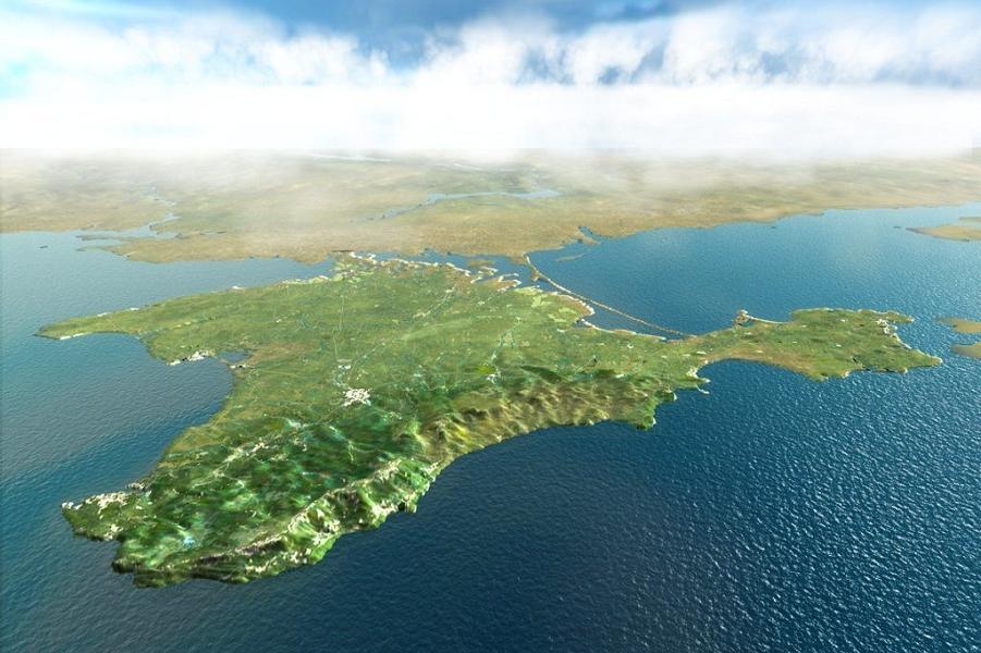 «Остров Крым» Аксёнова — цитаты
