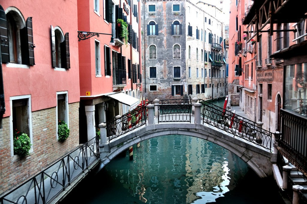Книги про Венецию