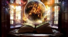 фэнтези читать онлайн бесплатно