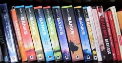 Читайте на booksonline фантастику от Иэна Бэнкса