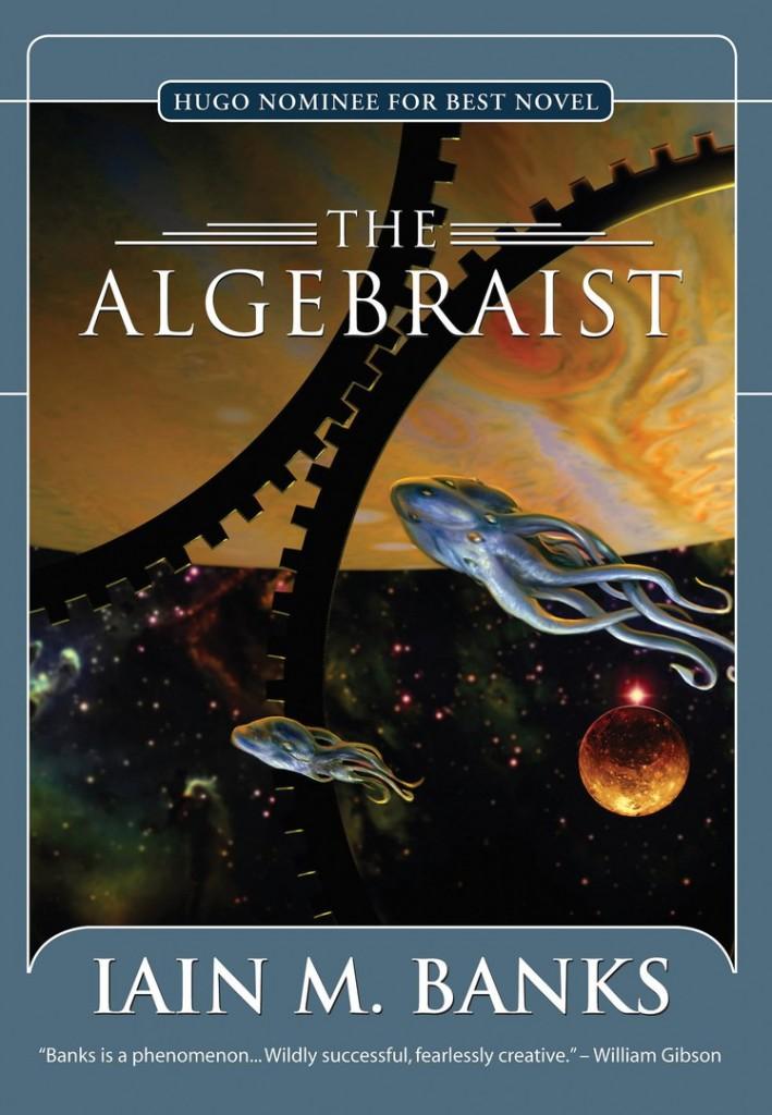 Читайте онлайн «Алгебраист» Иэна Бэнкса на сайте booksonline