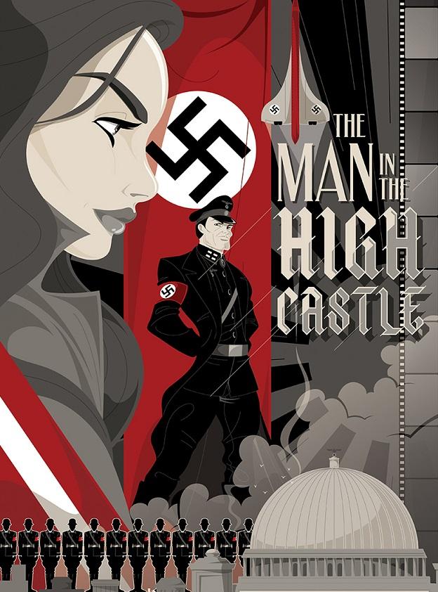 Короткое содержание книги Филипа Дика «Человек в высоком замке»