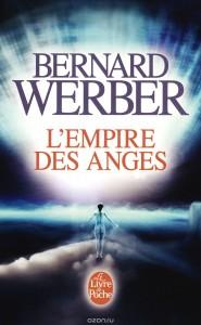 Короткое содержание романа Б. Вербера «Империя ангелов»