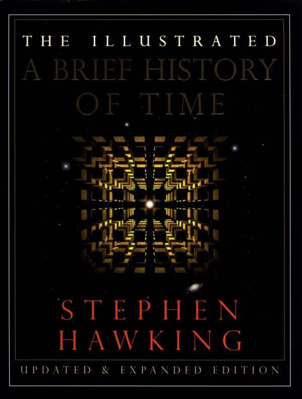 Краткое содержание Стивен Хокинг «Краткая история времени»