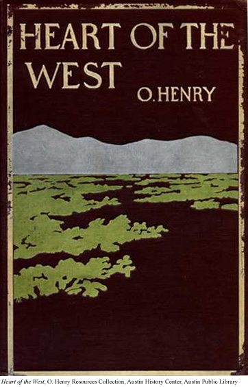 Кратко о произведениях О.Генри