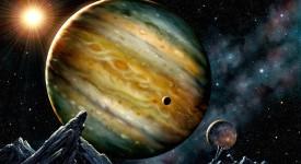 Рецензия на 5 лучших научно-популярных книг о космосе