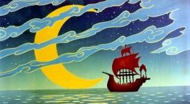 Рецензия на «Приключения Синдбада-Морехода»