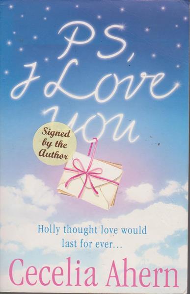 Рецензия на роман Сесилия Ахерн «P. S. Я люблю тебя»