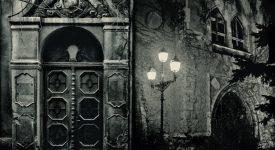 Краткое содержание новеллы Эдгара Аллана По «Падение дома Ашеров»