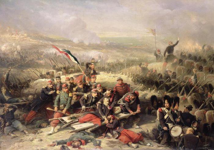 Краткое содержание «Севастопольских рассказов » Льва Толстого