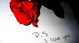 Краткое содержание романа Сесилия Ахерн «P. S. Я люблю тебя»