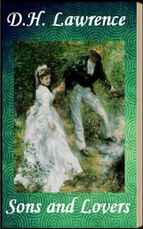 Рецензия на роман Дэвида Лоуренса «Сыновья и любовники»