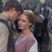 Краткое содержание топ 5 лучших любовных исторических романов